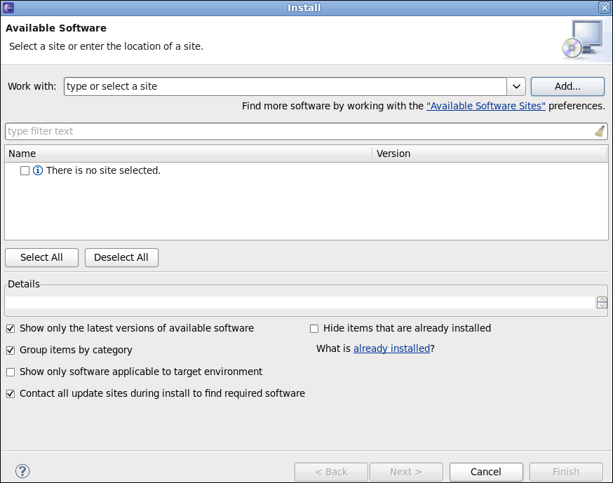 How to install Jason plug-in for Eclipse